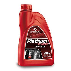 PLATINUM CLASSIC SYNTHETIC 5W-40(1.0L) Με Τοποθετηση