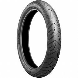 Bridgestone Battlax Adventure A41 Front 110/80/18 58H Εως 6-ατοκες δοσεις