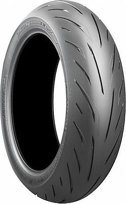 Bridgestone Battlax Hypersport S22 Rear 180/55R17 73W  Εως 10-ατοκες δοσεις