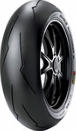 Pirelli Diablo Supercorsa SP V3 Rear 180/60/17 75W (Εως 10-ατοκες δοσεις)